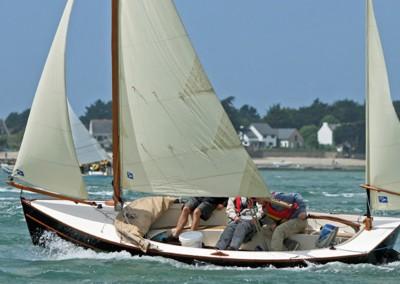 Swallow Boats BayRaider 20