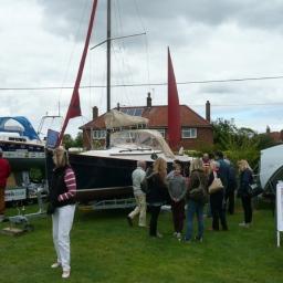 Horning Boat Show 2014c_256